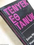 """""""30 kötet a Tények és Tanúk sorozatból (nem teljes sorozat)"""""""