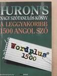 Huron's nagy szótanulós könyv
