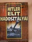 Hitler elit hadosztályai