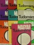 Magyar Tudomány 1987. (nem teljes évfolyam)