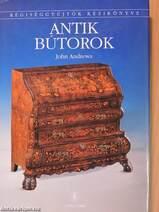 Bútor, lakberendezés - Antik bútorok használt könyvek - Antikvarium.hu