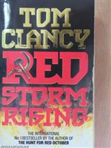 an analysis of red storm rising by tom clancy Booktopia has red storm rising by tom clancy buy a discounted paperback of red storm rising online from australia's leading online bookstore.