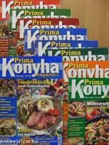 Príma Konyha Magazin sorozat művei, könyvek, használt könyvek ...