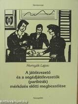 A labdarúgás játékszabályai. Dr. Szilágyi György. 1.340 6f9f4bf6d3
