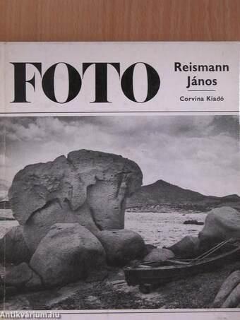 Reismann János munkássága