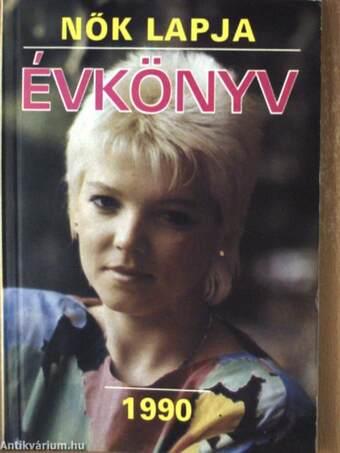 Nők Lapja Évkönyv 1990