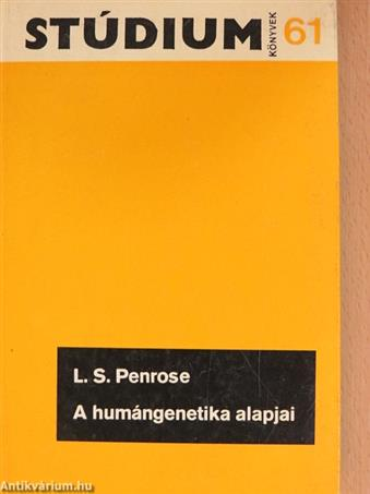 A humángenetika alapjai