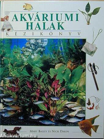 Akváriumi halak