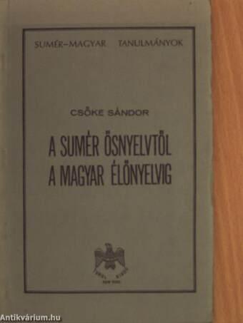 """Képtalálat a következőre: """"magyar és sumér"""""""