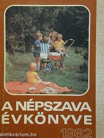 A Népszava Évkönyve 1982