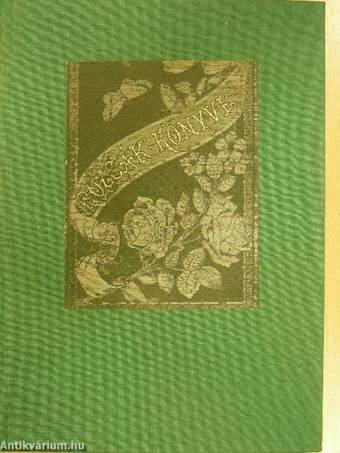 Rózsák könyve