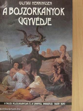 A boszorkányok ügyvédje