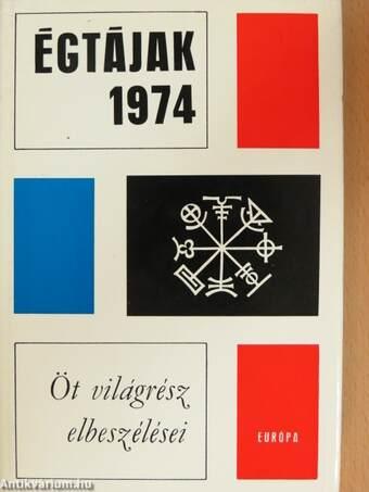 Égtájak 1974