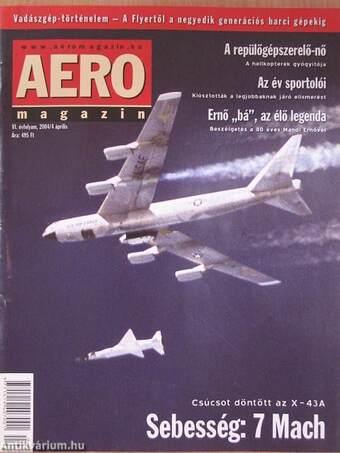 Aero Magazin 2004. április