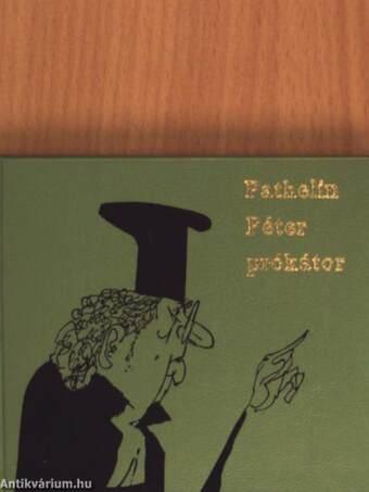 """Képtalálat a következőre: """"prókátor"""""""