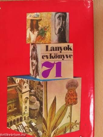 Lányok Évkönyve 1971