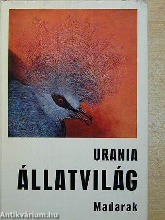 Urania Állatvilág - Madarak