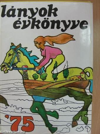 Lányok Évkönyve 1975