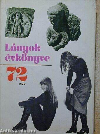 Lányok Évkönyve 1972