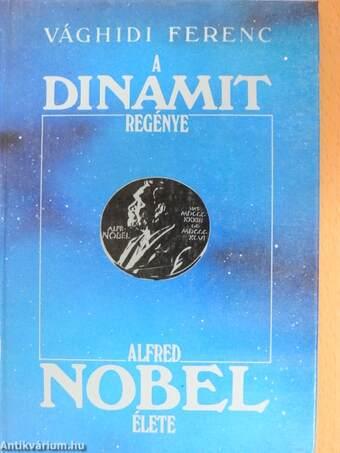 A dinamit regénye