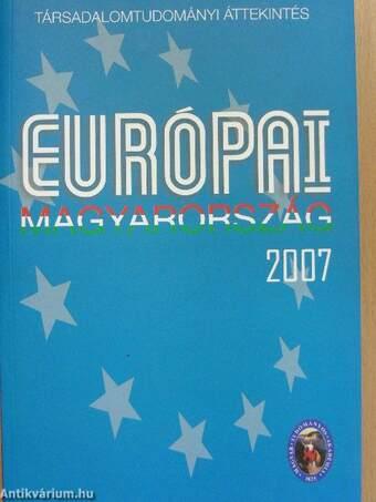 Európai Magyarország 2007