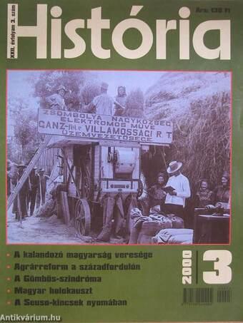 História 2000/3.