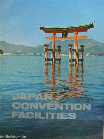 Japan convention facilities