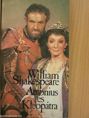 Antonius és Kleopátra