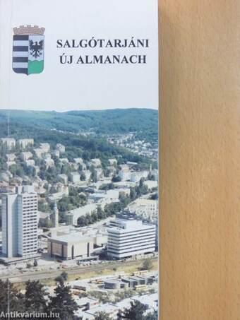 Salgótarjáni új almanach