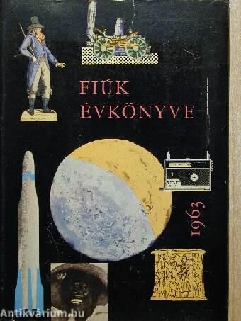 Fiúk Évkönyve 1963