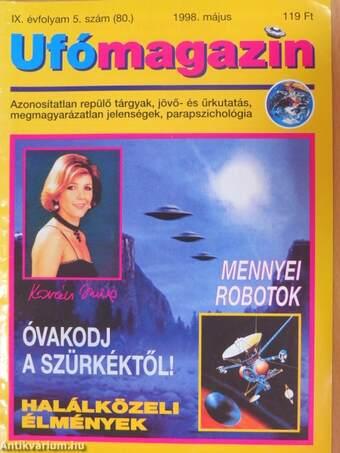 Ufómagazin 1998. május