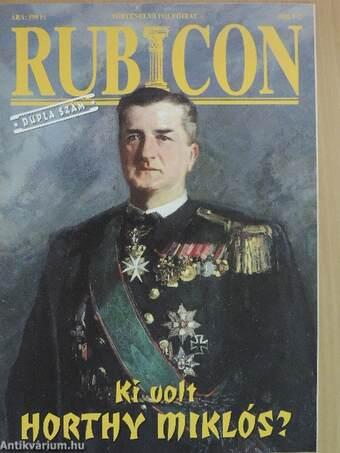 Rubicon 2001/1-2.