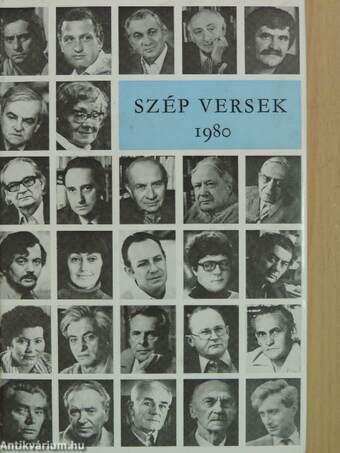 Szép versek 1980