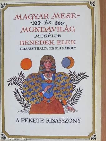 Magyar mese- és mondavilág II.