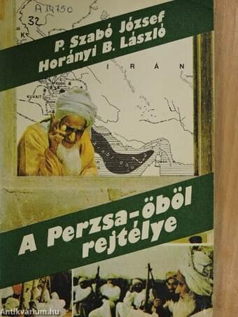 A Perzsa-öböl rejtélye