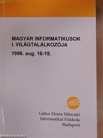 Magyar Informatikusok I. Világtalálkozója
