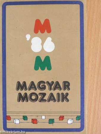 Magyar Mozaik '86