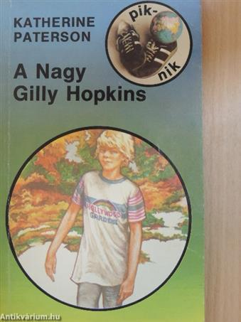 A Nagy Gilly Hopkins
