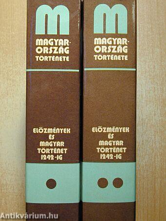 Magyarország története 1/1-2.