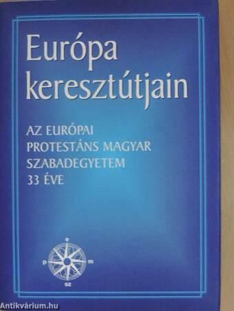 Európa keresztútjain