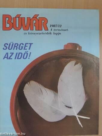 Búvár 1987. december