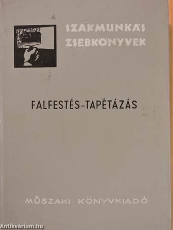 Falfestés-tapétázás