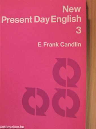 New Present Day English 3.