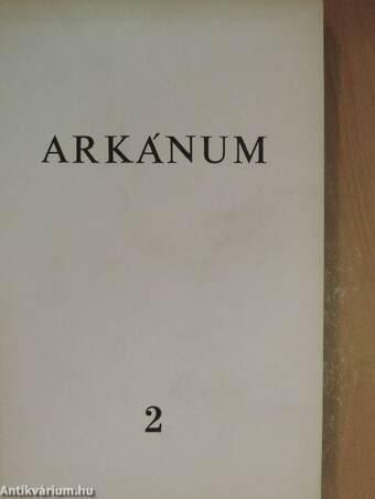 Arkánum 2.