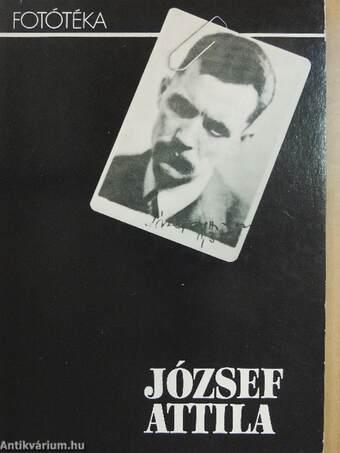 József Attila - Négyszemközt az utókorral