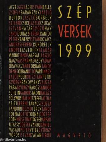 Szép versek 1999
