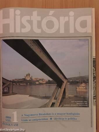 História 1986-1987/1-6.