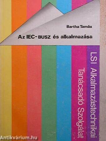 Az IEC-BUSZ és alkalmazása/Mikrogépek illesztése