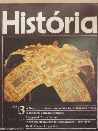 História 1984/3.