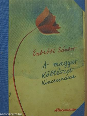 A magyar költészet kincsesháza